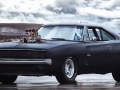 Dodge Charger RT de Vin Diesel