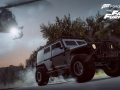 Fast and Furious 7 dans Forza Horizon 2