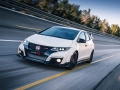 Honda Civic Type R photo officielle