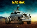 Mad Max Fury Road Buick
