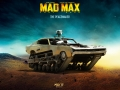 Mad Max Fury Road The Peacemaker