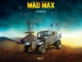 Mad Max Fury Road The War Rig