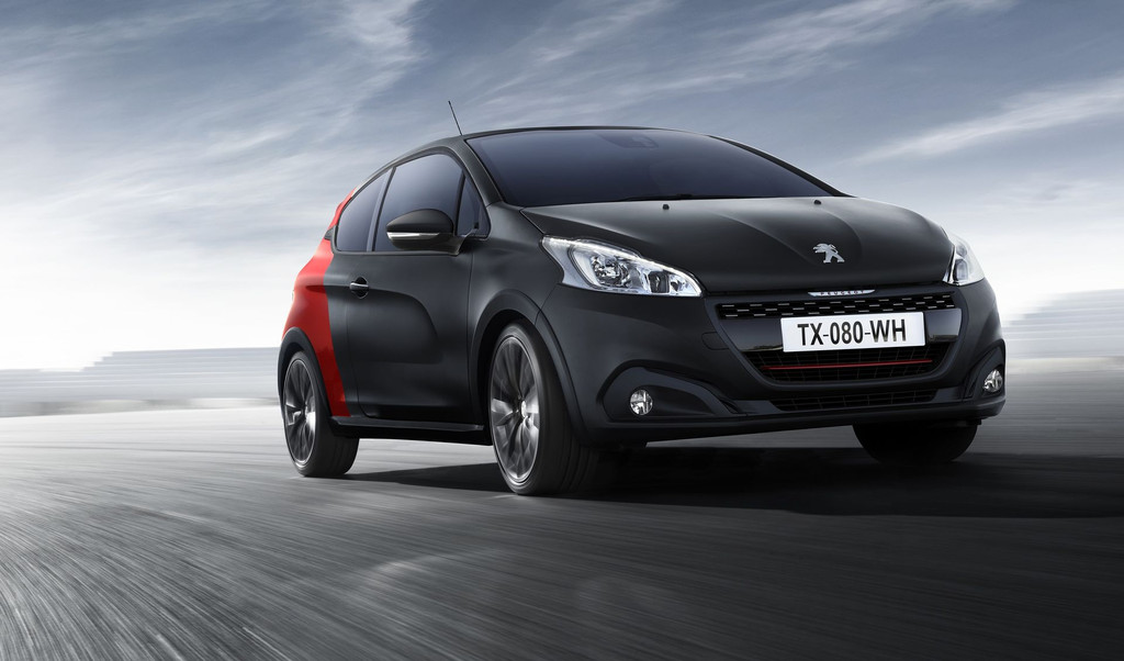 peugeot 208 2015 restyl e infos et photos blog maurel auto. Black Bedroom Furniture Sets. Home Design Ideas