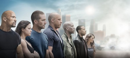 casting de Fast and Furious 7