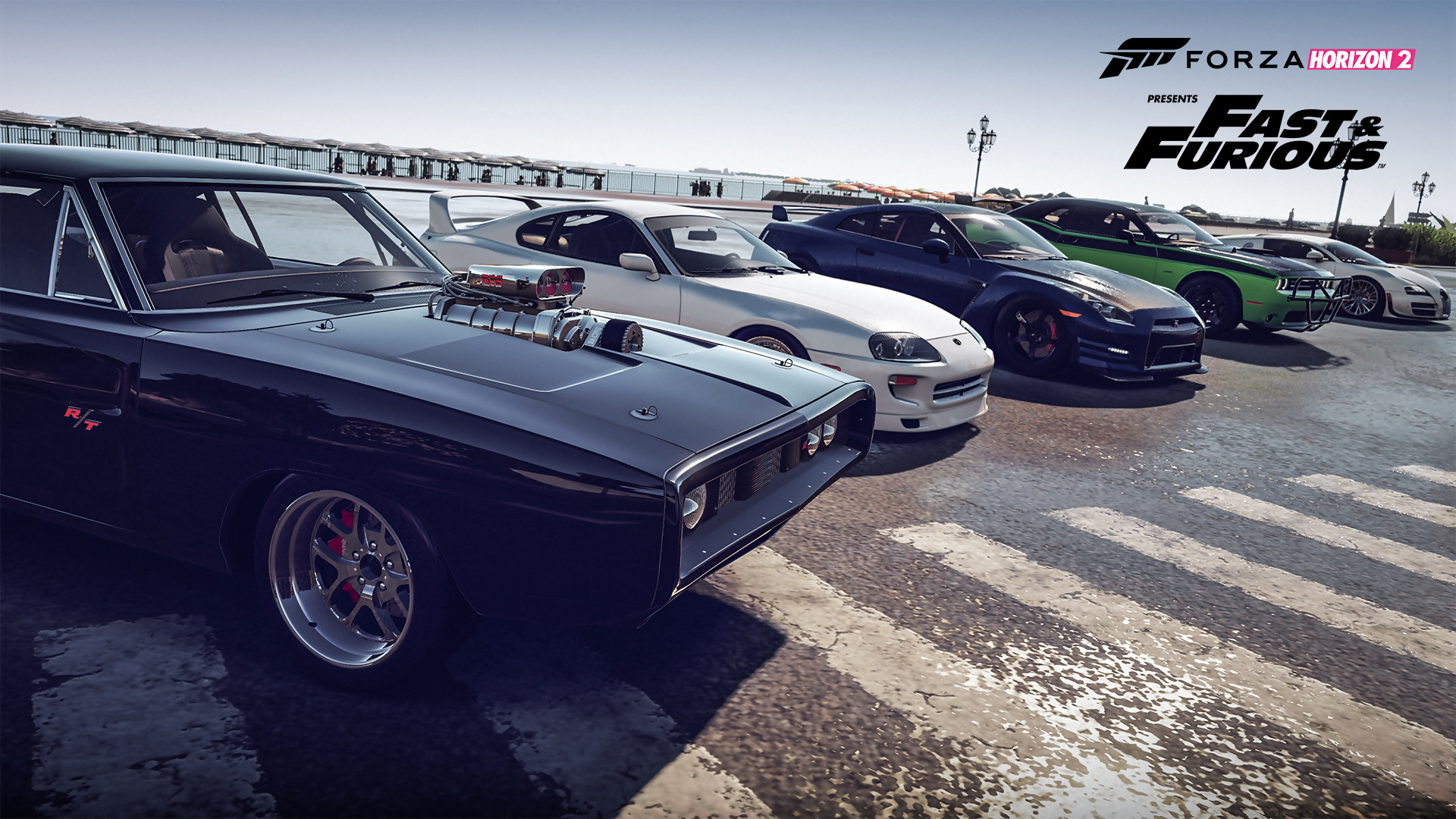 forza horizon 2 le pack fast and furious 7 blog. Black Bedroom Furniture Sets. Home Design Ideas