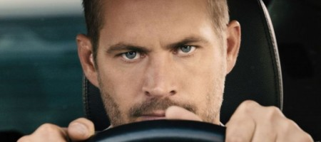 Paul Walker dans Fast and Furious 7