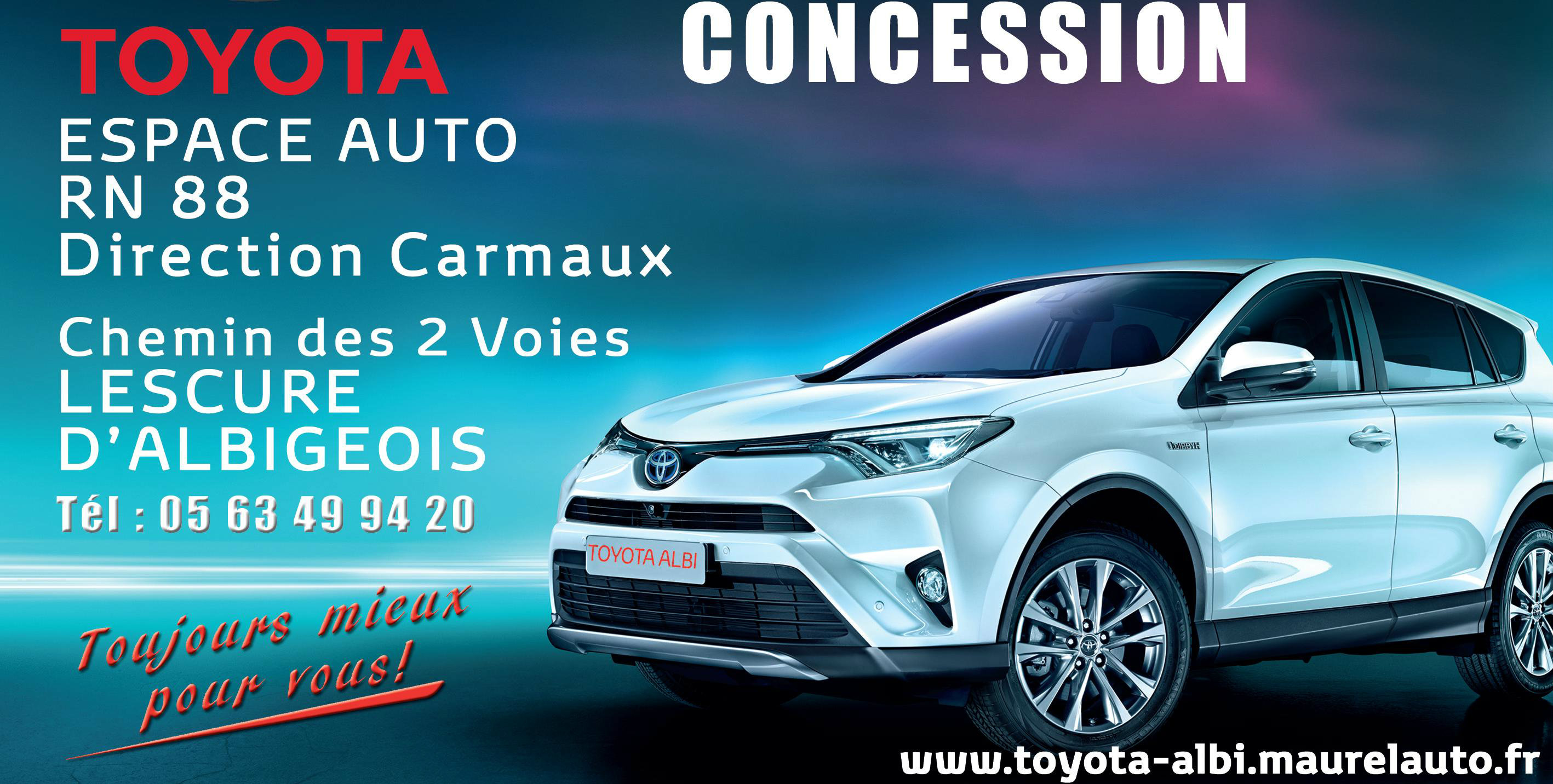 invitation toyota espace auto visite et d gustation blog maurel auto. Black Bedroom Furniture Sets. Home Design Ideas