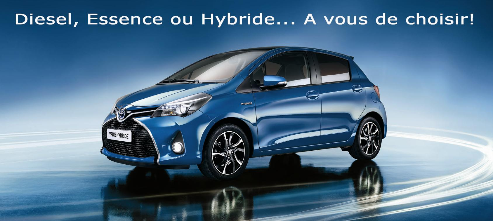 Toyota garage albarede journ e portes ouvertes blog for Garage peugeot rodez