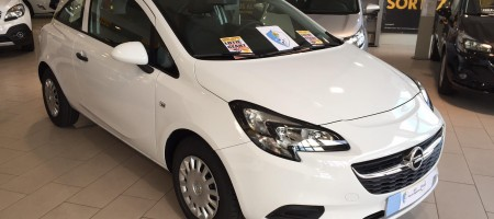 Opel Corsa à gagner Loto AS Payrin-Rigautou