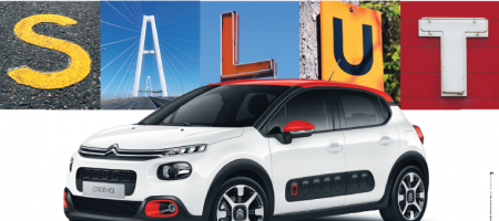 Nouvelle Citroën C3 disponible chez C12 automobile à Rodez