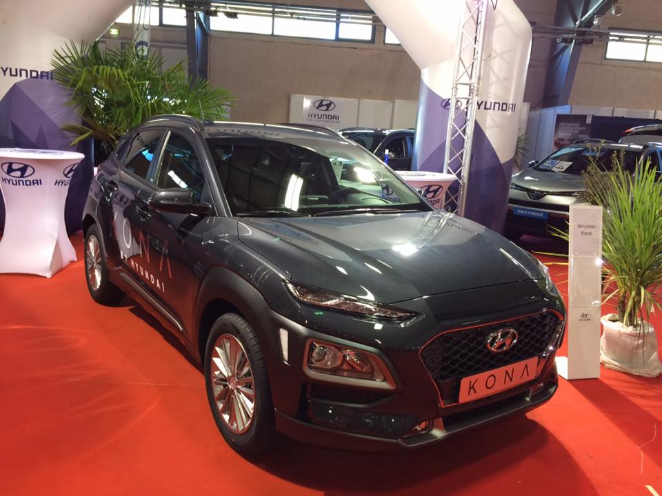 Au salon auto d 39 albi 2017 blog maurel auto for Salon de the albi