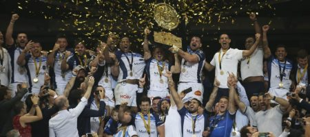Castres Olympique Champion de France